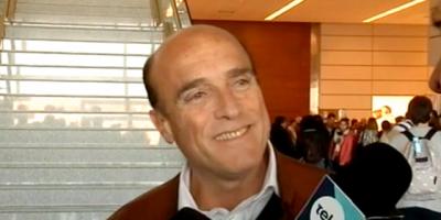 Daniel Martínez llamó a los candidatos de la oposición a dialogar sobre políticas de Estado