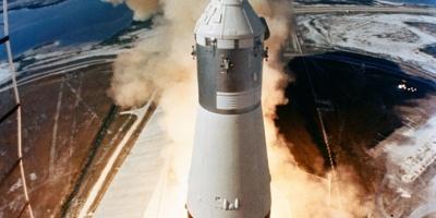 """Las """"calculadoras"""" del Apolo 11"""