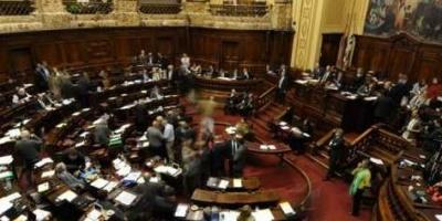 Diputados votar� este lunes la Ley de Medios y el aumento salarial para judiciales