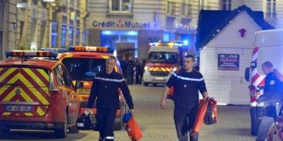 Varios ataques en Francia con motivaci�n religiosa; Autoridades piden calma a la poblaci�n