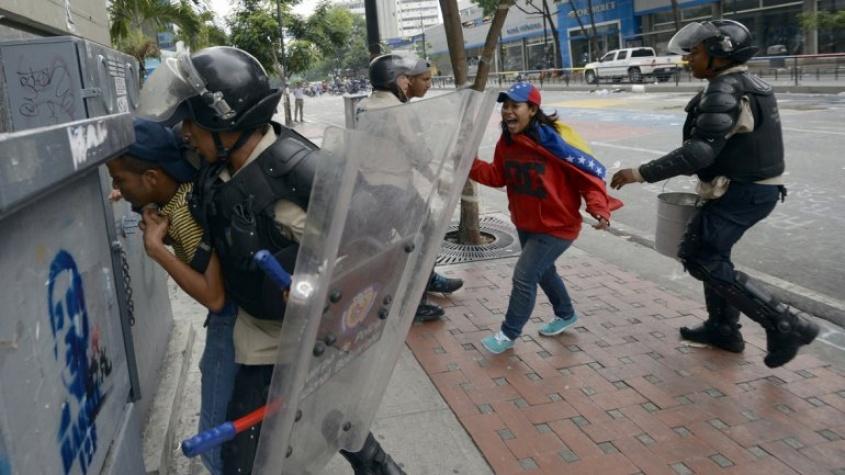 Denuncian a Maduro ante la ONU