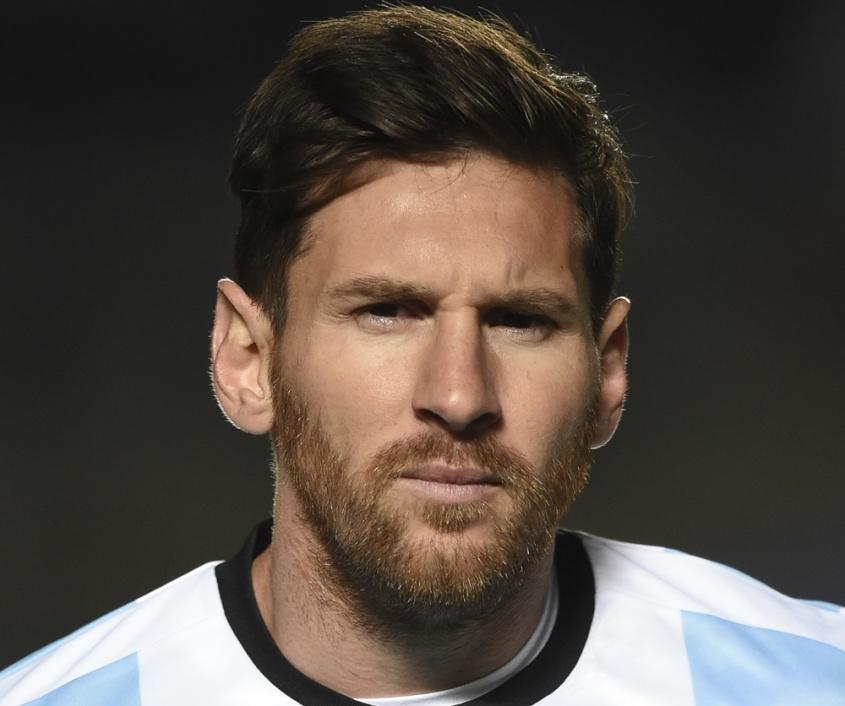 Messi volvió intacto en la goleada de Barcelona