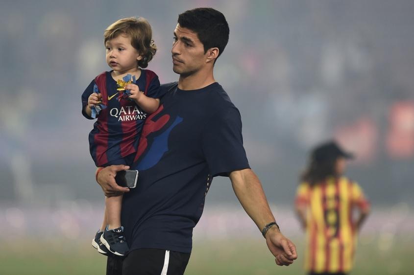 ¿Hay problemas entre la cantante Shakira y la esposa de Messi?