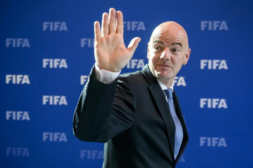 Insólito: La FIFA quiere colocar un GPS a cada jugador