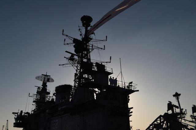 Viene otra guerra entre EU y Corea del Norte — Tensión