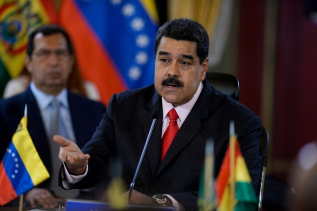 EEUU urge a Venezuela a