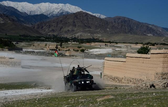 VENEZUELA: EEUU lanzó su bomba no nuclear más potente en Afganistán