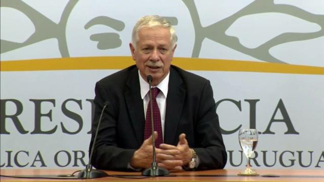 Basso: este martes se firma resolución de IMAE en Salto