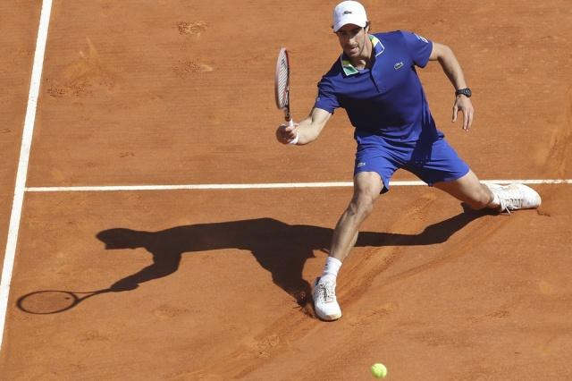 Rafael Nadal se impone ante Alexander Zverev