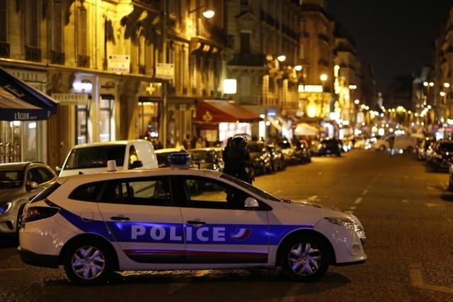 El Estado Islámico se adjudica ataque en París