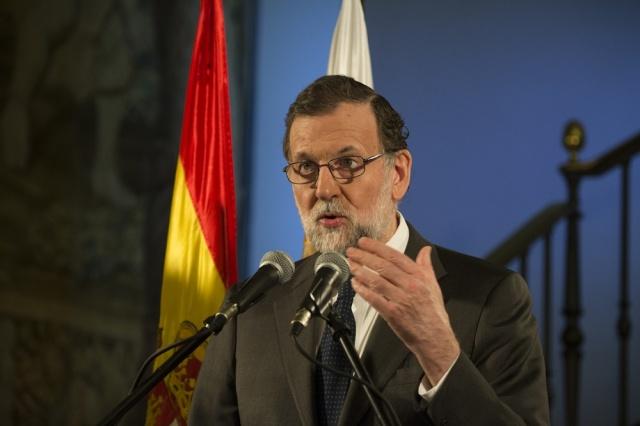 Rodríguez: España usa nuestra patria para tapar escándalos de corrupción
