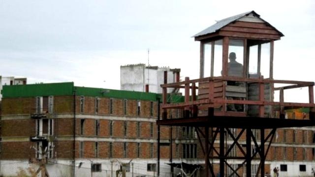 Falleció el recluso herido en el Comcar