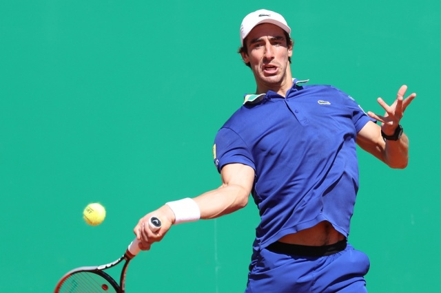 Rafael Nadal vence Novak Djokovic en Abierto de Madrid