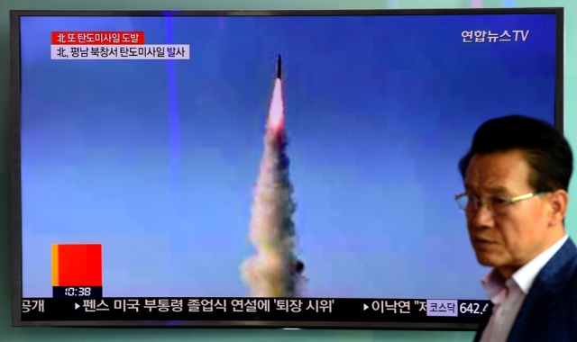 Norcorea confirma el éxito de lanzamiento de misil