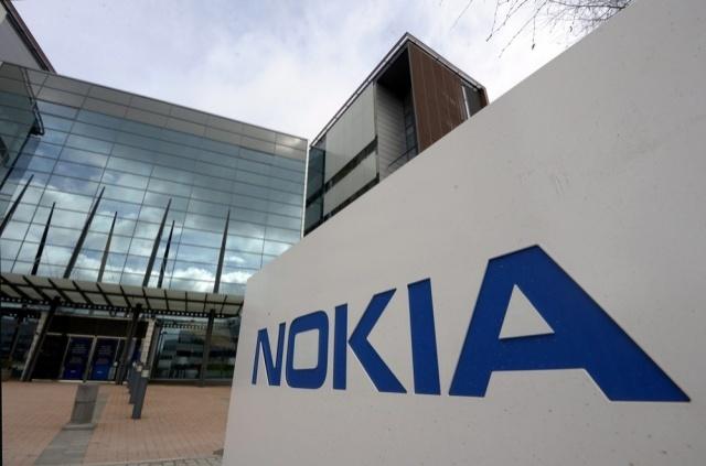 Nokia y Apple firman un acuerdo de cooperación