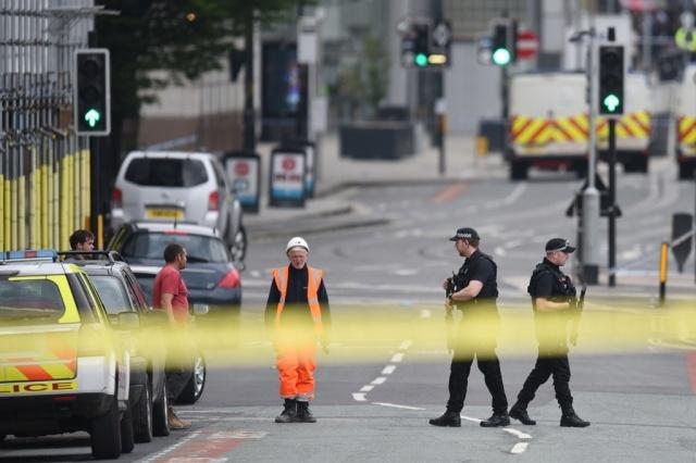 Ariana Grande volverá a cantar en Manchester tras atentado