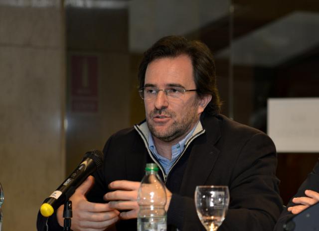 Germán Cardoso renunció al Comité Ejecutivo del Partido Colorado