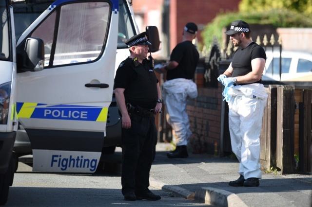 Atentado en Manchester: así era la bomba que usó el terrorista