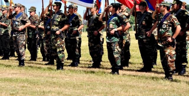 Poder Ejecutivo discute reforma de la Caja Militar — URUGUAY