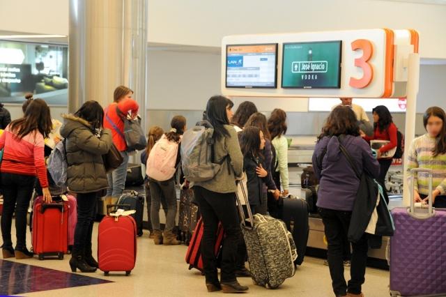Justicia investiga presunta estafa de agencia de viajes