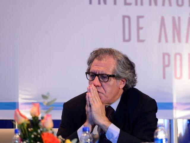 EEUU propone un grupo para la crisis venezolana y Caracas lo rechaza
