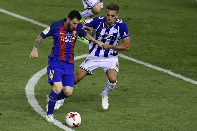 Messi paga y elude la condena de prisión