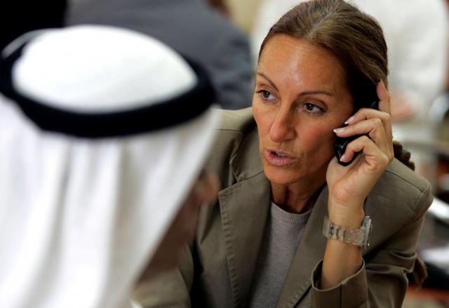 Muere la periodista francosuiza Véronique Robert, herida en Mosul