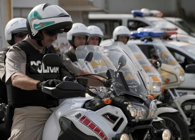 Presidente uruguayo anuncia compra de 3.300 nuevas videocámaras de seguridad