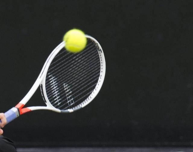 Julio Peralta y Hans Podlipnik celebraron en primera ronda de Wimbledon