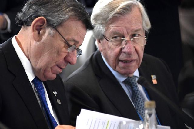 Macri cierra la cumbre del Mercosur en Mendoza