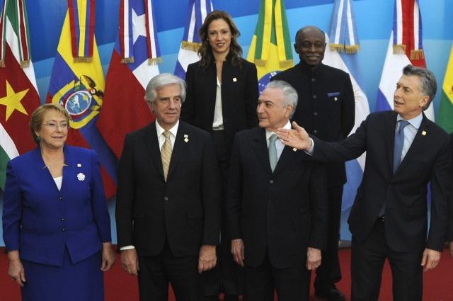 Consenso en el Mercosur para aplicar la clausula democrática a Venezuela