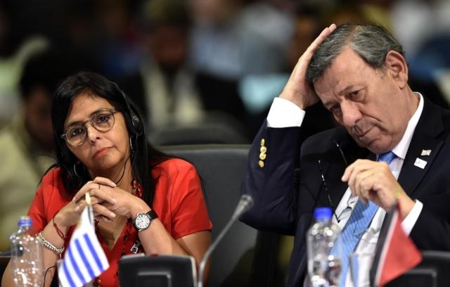 Bolivia rechaza suspensión de Venezuela de Mercosur y pide respetar normativa
