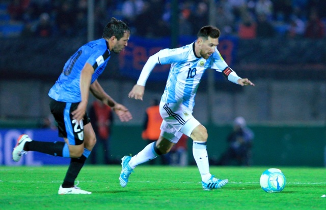 Paraguay se sumó a la movida del Mundial 2030