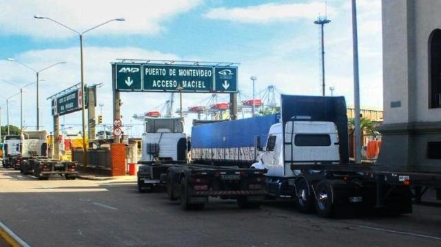 Crecieron las exportaciones 6,7% en agosto, con respecto a 2016