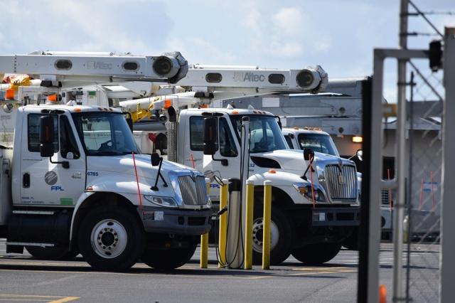 Irma ocasionó la muerte por asfixia de cinco ancianos