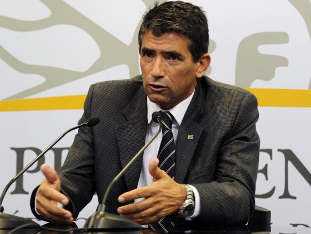 Junta de Transparencia concluyó que Sendic cometió