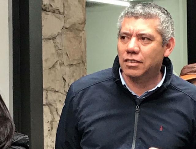 Admiten violaciones de normas administrativas en caso de Raúl Sendic