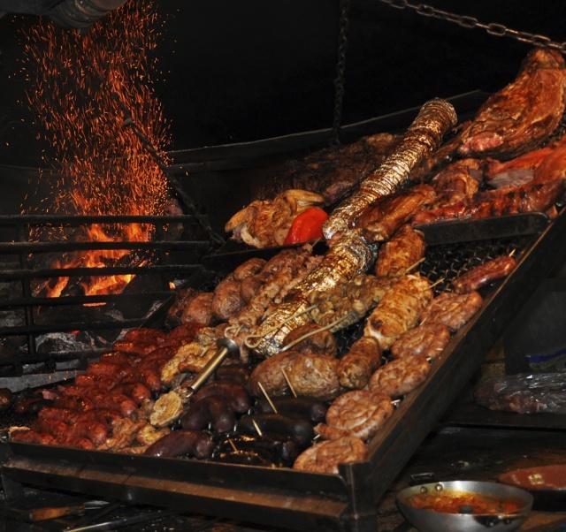 Exportaciones de carnes entre enero y septiembre sumaron 1.300 millones de dólares