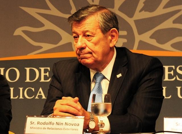 Reino Unido manifestó interés en negociar un tratado con Mercosur