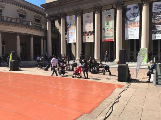 En tres años, las rapiñas a los ómnibus de Montevideo bajaron 41%