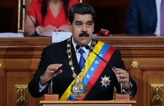 CNE reubica 199 centros de votación ante comicios en Venezuela