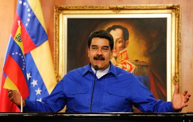 Presidente Maduro: Todos a votar para consolidar la paz