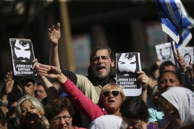 Coalición de Macri gana legislativas argentinas