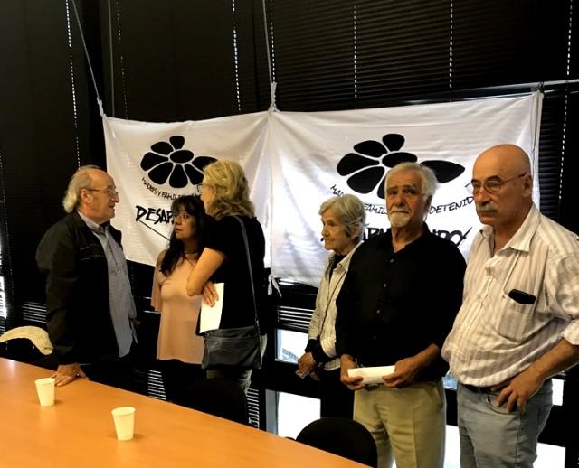 Asociación uruguaya de derechos humanos exige remoción de militar