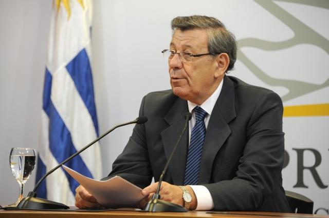 Cancilleres de MERCOSUR y Europa buscan acuerdos comerciales