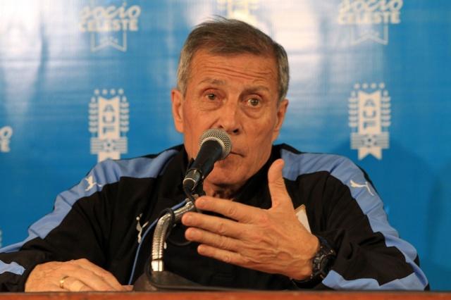 Uruguay anuncia base de concentración en Rusia