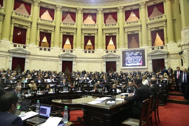 Reforma tributaria se vota el próximo miércoles