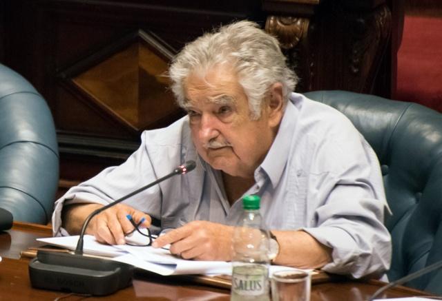 Asume Benech tras la renuncia de Aguerre — MGAP