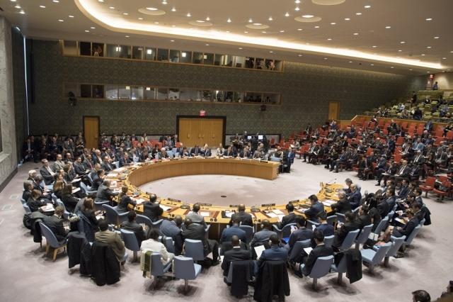 París anuncia para mañana cita del Consejo de Seguridad sobre Siria