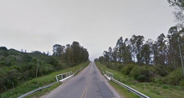Dos fallecidos en siniestro de tránsito en Maldonado